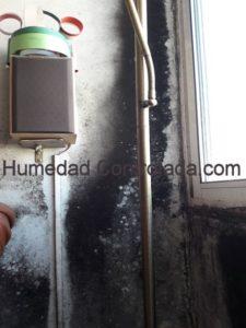 equipos y tecnología contra la humedad