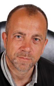 Ferran Guarch, experto en sistemas de eliminación de humedades y estabilización de suelos con copolimeros