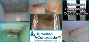 ventilación forzada contra la humedad de condensación