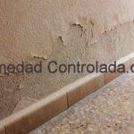 humedades en Madrid