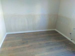 quitar la humedad de las paredes