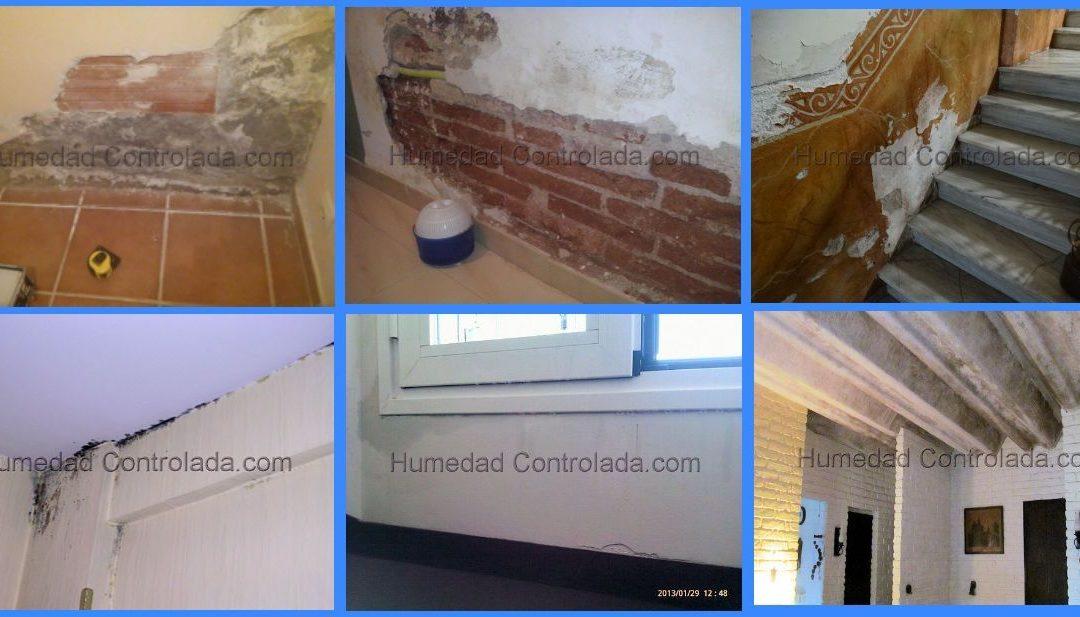 Vivienda nueva, quitar la humedad de condensación, una solución a la casa fría.