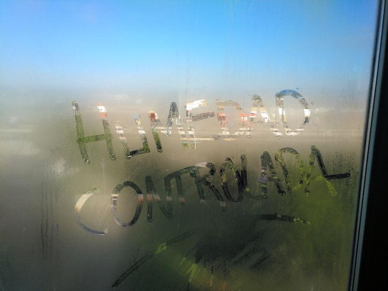Sistema de ventilacion forzada contra la humedad o deshumidificadores de ambiente