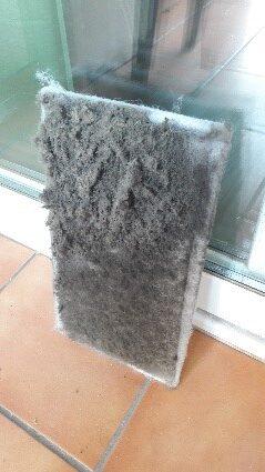 Quitar los contaminantes de casa