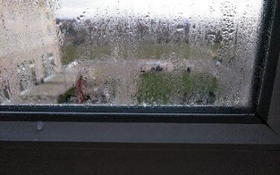 Protege la casa contra la humedad. Abril, humedades mil. Adelántate a las lluvias y a la humedad del suelo.