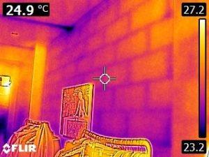 Tienes humedades por condensación en casa