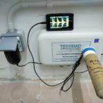 electro física contra la humedad por capilaridad