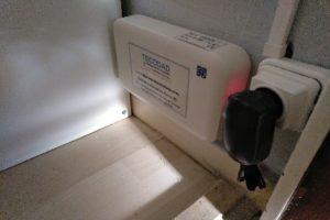 Quitar la humedad en paredes