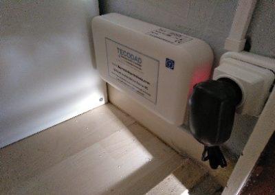 sistema electrofisico