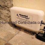 Protege la casa contra la humedad